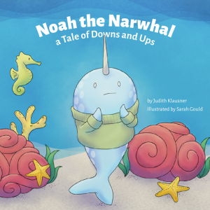 Noah the Narwhal cover low res